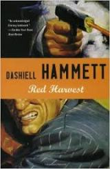 Click here to find Red Harvest in the SPL catalog