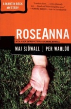 Roseanna in the SPL catalog