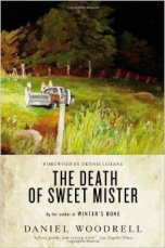 The Death of Sweet Mister in the SPL catalog