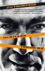 The Killer Inside Me in the SPL catalog