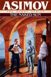 The Naked Sun in the SPL catalog