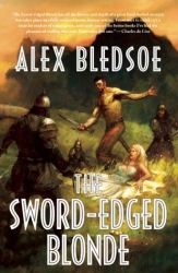 The Sword-Edged Blonde in the SPL catalog