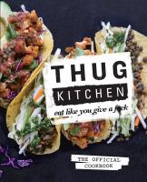 Click here to view Thug Kitchen in the SPL catalog