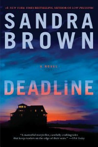 Deadline in the Library catalog