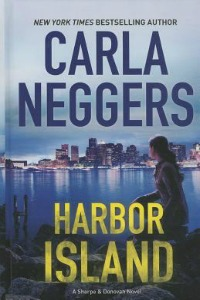 Harbor Island in the Library catalog