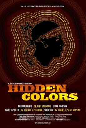 hidden colors