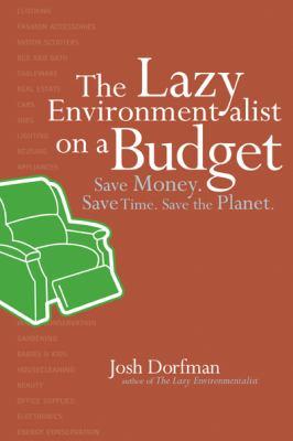 lazy environmentalist