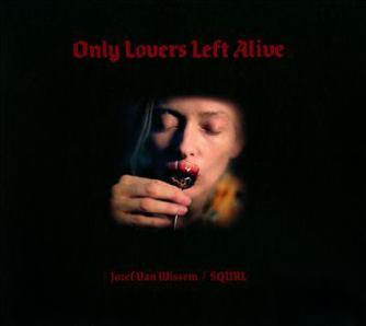 only lovers left alive soundtrack