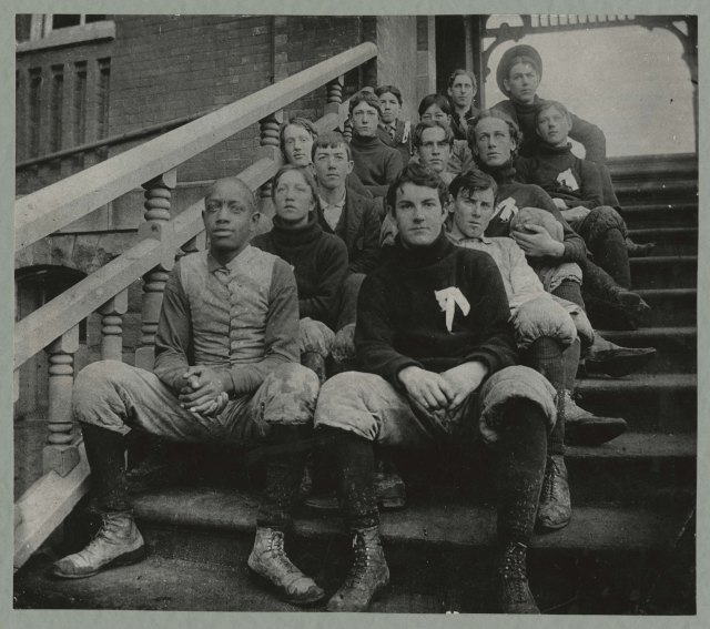 South School Football Team, 1895-1896, (spl_shp_22725)