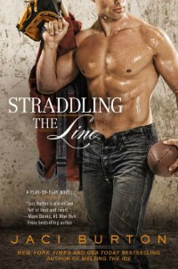 Straddling the Line in the Library catalog
