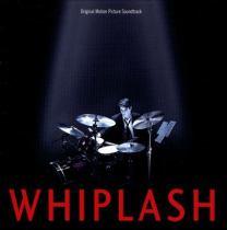 whiplash soundtrack