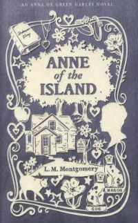 Anne of the Island in the Library catalog