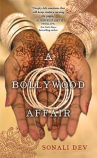 A Bollywood Affair in the Library catalog
