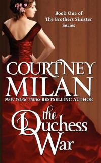 The Duchess War in the Library catalog