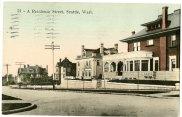 Ethel's Postcard