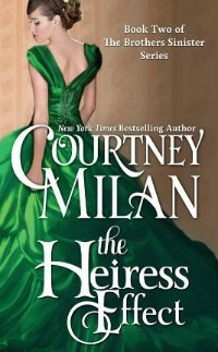 The Heiress Effect in the Library catalog