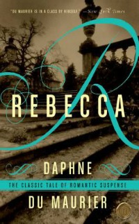 Books by Daphne du Maurier in the Library catalog