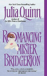 Romancing Mister Bridgerton in the Library catalog