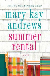 Summer Rental in the Library catalog