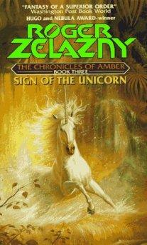 Sign of the Unicorn
