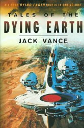 Find Tales of The Dying Earth in the SPL catalog