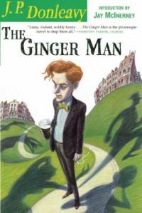 ginger man