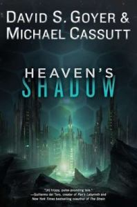 Find Heaven's Shadow in the SPL catalog