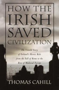 how the irish