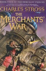 The Merchant's War