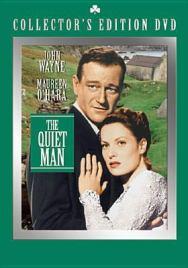 quietr man