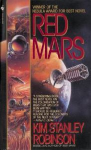 Find Red Mars in the SPL catalog