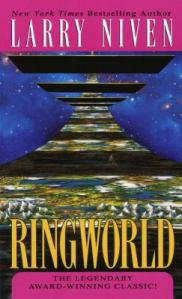 Find Ringworld in the SPL catalog