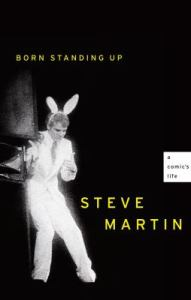 Born Standing Up A Comic's Life