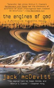 Find The Engines of God in the SPL catalog