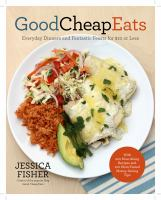 Cover art for Good Cheap Eats
