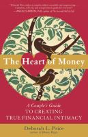 cover image for The Heart of Money
