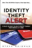 Cover image for Identity Theft Alert