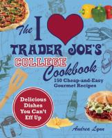 Cover art for I [heart] Trader Joe's