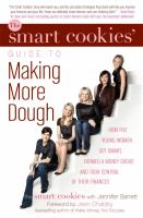 Cover image for the Smart Cookie's Guide to Making More Dough