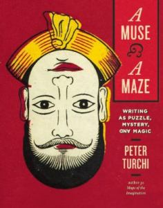 Click here to view A Muse and a Maze in the SPL catalog