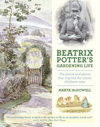 Find Beatrix Potter's Gardening Life in the SPL catalog
