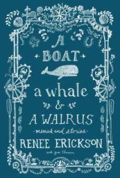 A Boat, A Whale & A Walrus
