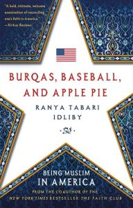 Burqas, Baseball and Apple Pie Cover