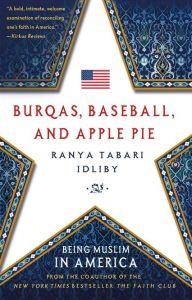 Burqas, Baseball and Apple Pie Cover