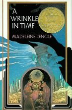 Cover of A Wrinkle in Time