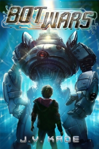 Cover of Bot Wars