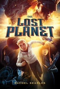 Cover of The Lost Planet