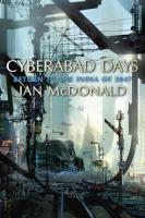 Cover of the book Cyberabad Days