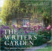 Find The Writer's Garden in the SPL catalog