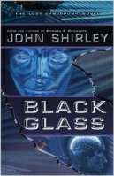 Cover of the book Black Glass